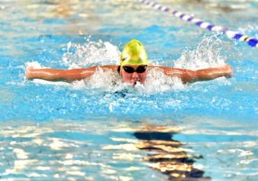 Zwemtrainingen in de meivakantie