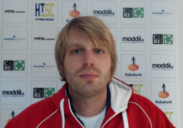 Rudy Schwarte nieuwe hoofdtrainer dames Z&PC Het Ravijn