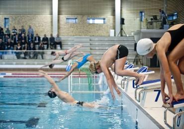 Geen zwemtrainingen tijdens feestdagen in april