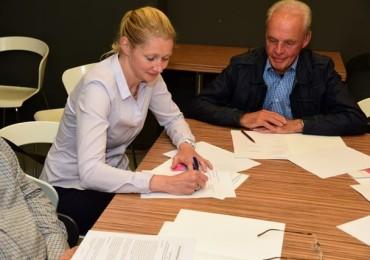 Nieuw RTC Waterpolo in oost Nederland