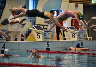 Overijsselse zwemkampioenschappen korte baan: 17/18 en 24/25 november 2018