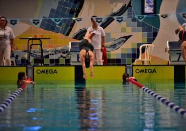 Overijsselse zwemkampioenschappen lange baan: 18/19 en 25/26 mei 2019