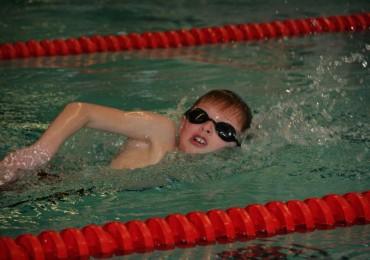 Zwemtrainingen tijdens de krokus/voorjaarsvakantie