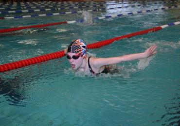 Zwem & Poloclub Het Ravijn levert zwemkampioenen tijdens de Regionale Minioren Finales