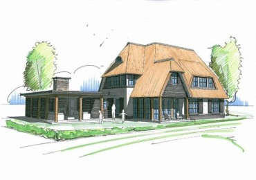 Gratis uurtje brainstormen met onze architecten?