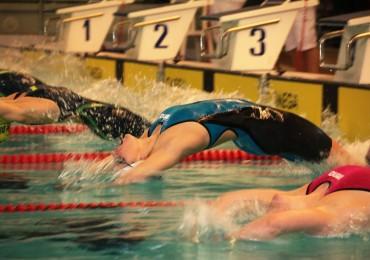 Goede prestaties tijdens Overijsselse Kampioenschappen zwemmen