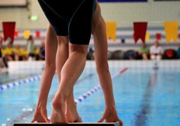 Zwemtrainingen rondom de zomervakantie 2017