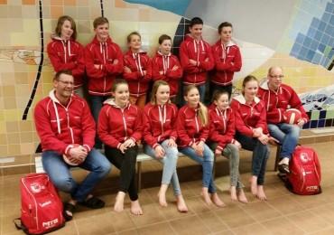 Opnieuw kampioenschap bij Z&PC Het Ravijn.