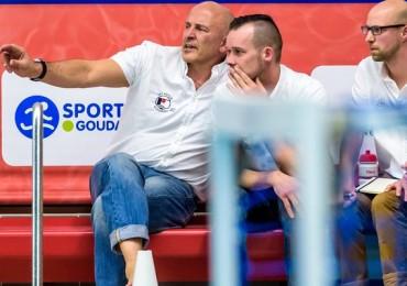 Nieuwe coaches aankomend seizoen dames en heren 1: Hans van Zeeland en Róbert Munkácsy