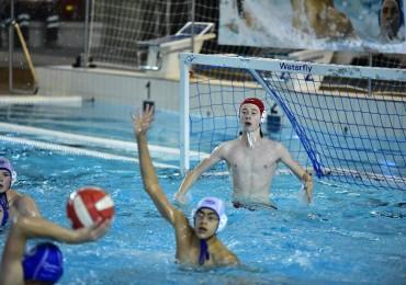 Teamindeling Jeugd Waterpolo seizoen 2017-2018