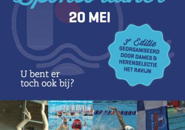 Het Ravijn Sponsordiner en Sportgala 2017!