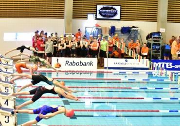 UPDATE: Overijsselse Zwemkampioenschappen KB