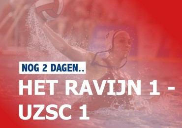 Dames 1 speelt 6-7-8 april de Kwartfinale Play Offs (NK)