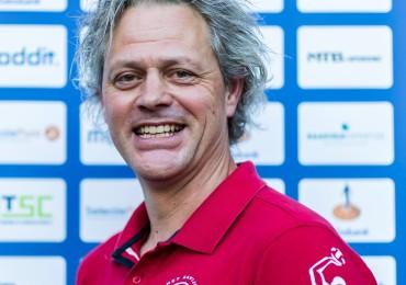 Marc van Groen nieuwe hoofdtrainer van heren ZPC Het Ravijn