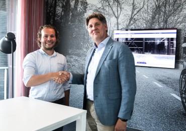 ZPC Het Ravijn gaat verder met Moddit als communicatiepartner