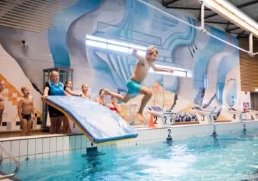 De Nationale ZwemChallenge: hoe zwemveilig ben jij?