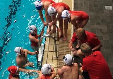 Teamindeling Jeugd Waterpolo seizoen 2019-2020