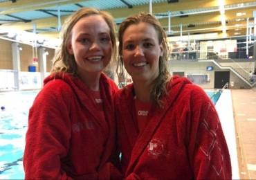 Afscheidswedstrijd Tessa Stutterheim & Lisanne Zonder