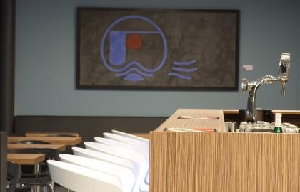 Update verenigingsruimte en samenwerking sportcafé