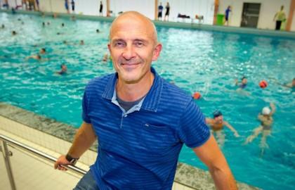 Hans van Zeeland als nieuwe trainer – coach voor de heren selectie Ravijn