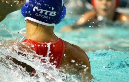 Teamindeling Waterpolo seizoen 2015-2016