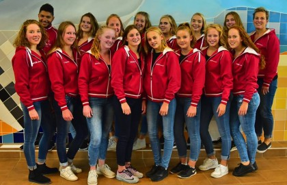 Meisjes onder 17A