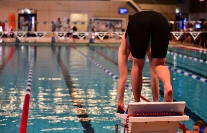 Zwemtraining tijdens de meivakantie, 20 april t/m 4 mei 2019