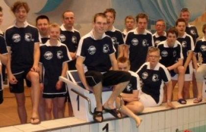 Zwemmen met een beperking