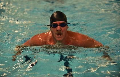 Masterszwemmen