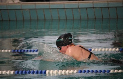 Masterzwemmen