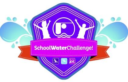 De WaterSchoolChallenge komt er weer aan!