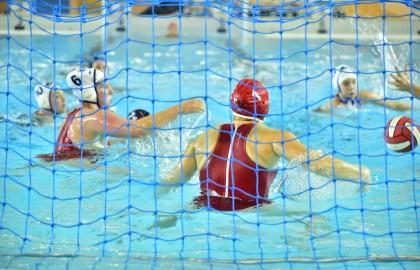 Dames 1 wint met overtuiging van ZPB; Heren verliezen in Leiden van De Zijl
