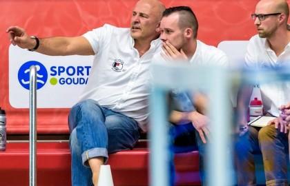 Play-Offs Eredivisie dames en heren gaan van start