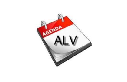 Uitnodiging Algemene Ledenvergadering – 27 februari 2019