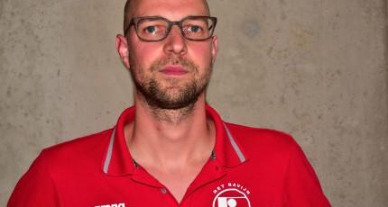 Patrick Kleine Staarman