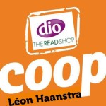 Coop Léon Haanstra en Dio & The Readshop