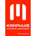 Kamphuis Sloopwerken en Asbestsanering