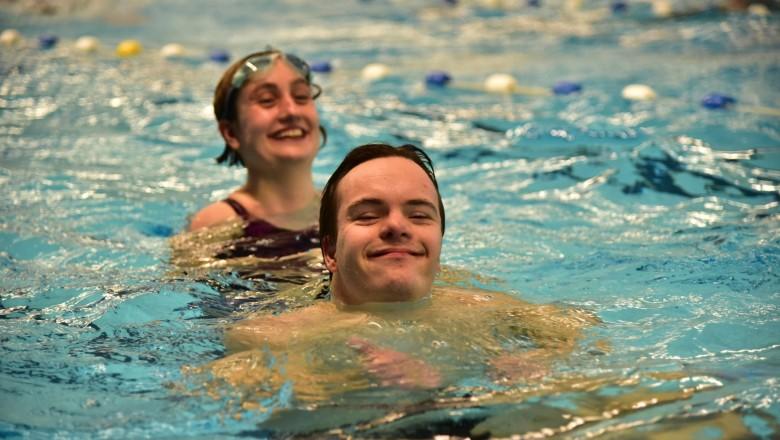 G-zwemmen