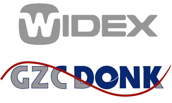 WIDEX GZC DONK Da1 (Dames)