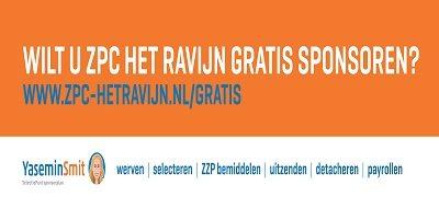 ZPC Het Ravijn sponsorplan